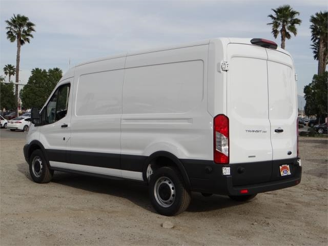 2018 Transit 250 Medium Roof, Cargo Van #FJ1287 - photo 3