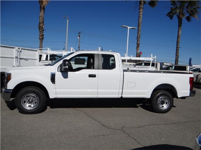 2018 F-250 Super Cab 4x2,  Pickup #FJ1303 - photo 3