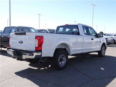 2018 F-250 Super Cab 4x2,  Pickup #FJ1303 - photo 4