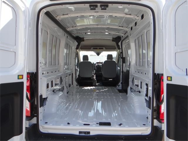 2018 Transit 250 Medium Roof, Cargo Van #FJ1306 - photo 2