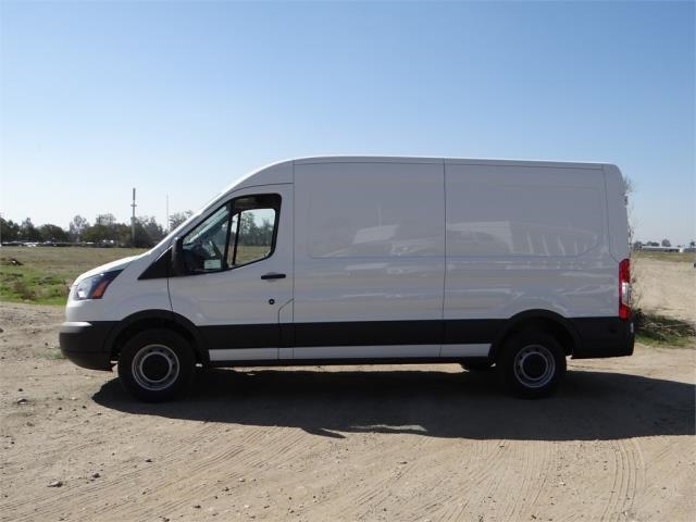 2018 Transit 250 Medium Roof, Cargo Van #FJ1306 - photo 3