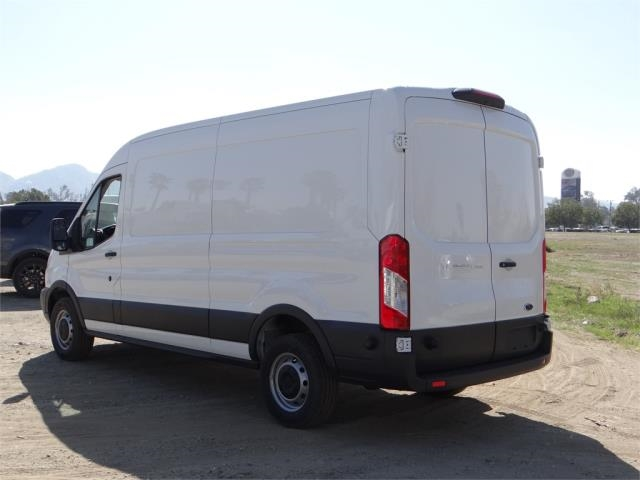 2018 Transit 250 Medium Roof, Cargo Van #FJ1306 - photo 4