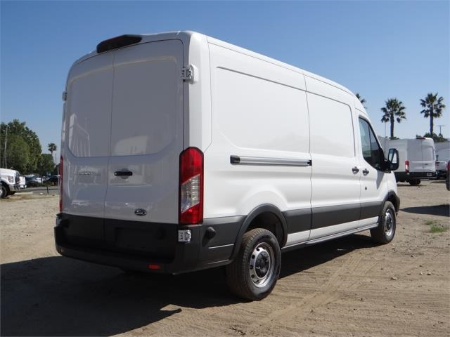 2018 Transit 250 Medium Roof, Cargo Van #FJ1306 - photo 5