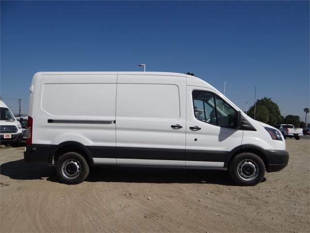 2018 Transit 250 Medium Roof, Cargo Van #FJ1306 - photo 6