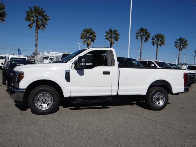 2018 F-250 Regular Cab, Pickup #FJ1320 - photo 3