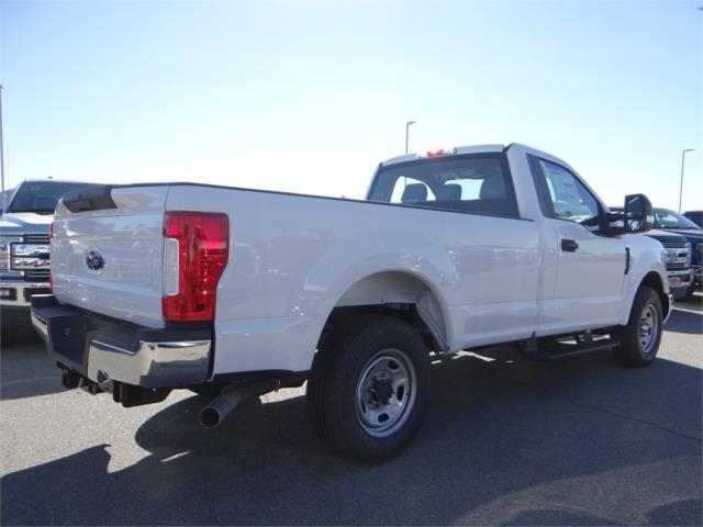 2018 F-250 Regular Cab, Pickup #FJ1320 - photo 4