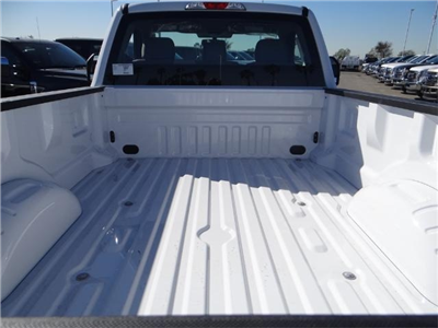 2018 F-250 Regular Cab, Pickup #FJ1320 - photo 9
