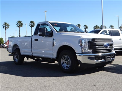 2018 F-250 Regular Cab, Pickup #FJ1320 - photo 6