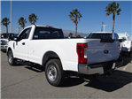 2018 F-250 Regular Cab, Pickup #FJ1320 - photo 2