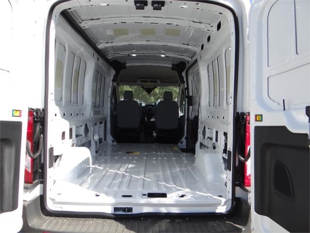 2018 Transit 250 Medium Roof, Cargo Van #FJ1350 - photo 2