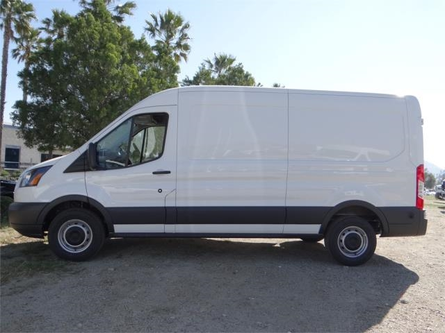 2018 Transit 250 Medium Roof, Cargo Van #FJ1350 - photo 3