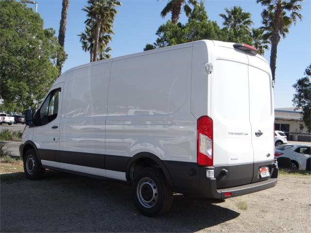 2018 Transit 250 Medium Roof, Cargo Van #FJ1350 - photo 4