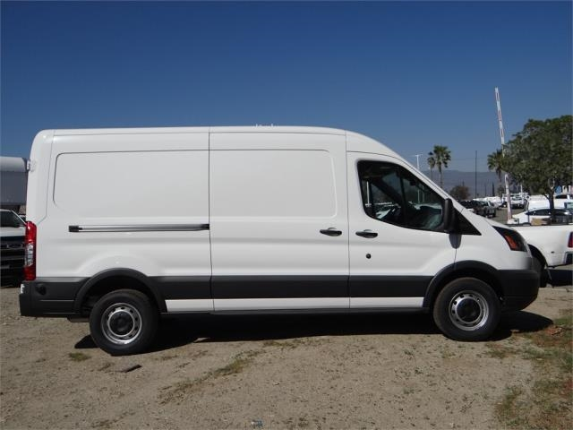 2018 Transit 250 Medium Roof, Cargo Van #FJ1350 - photo 6
