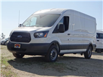 2018 Transit 250 Medium Roof, Cargo Van #FJ1350 - photo 1
