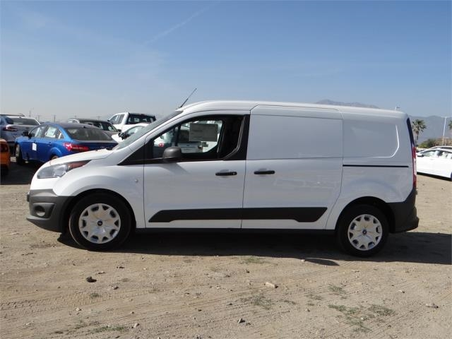 2018 Transit Connect, Cargo Van #FJ1376 - photo 3