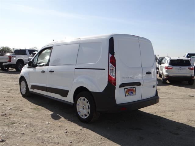 2018 Transit Connect, Cargo Van #FJ1376 - photo 4