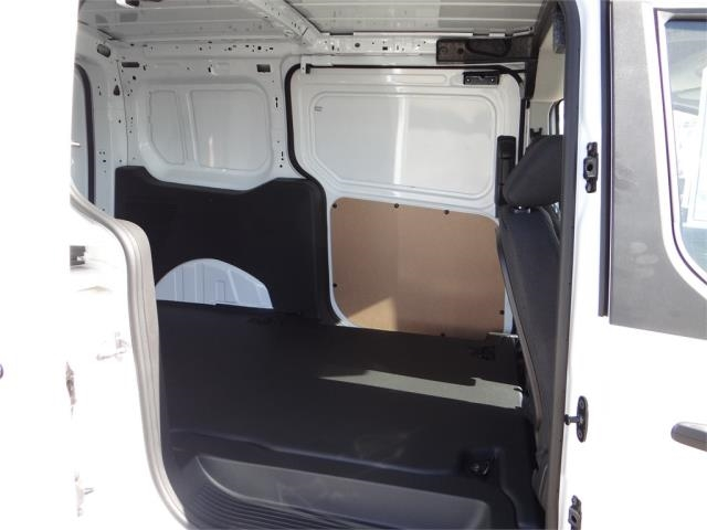 2018 Transit Connect, Cargo Van #FJ1376 - photo 9