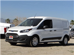 2018 Transit Connect, Cargo Van #FJ1376 - photo 1
