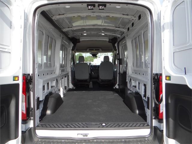 2018 Transit 250 Medium Roof, Cargo Van #FJ1396 - photo 2