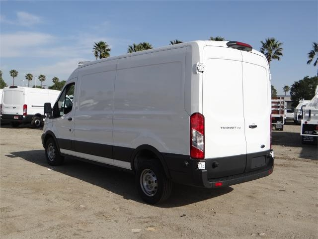 2018 Transit 250 Medium Roof, Cargo Van #FJ1396 - photo 4