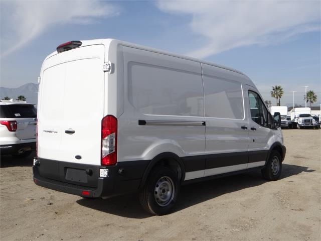 2018 Transit 250 Medium Roof, Cargo Van #FJ1396 - photo 5