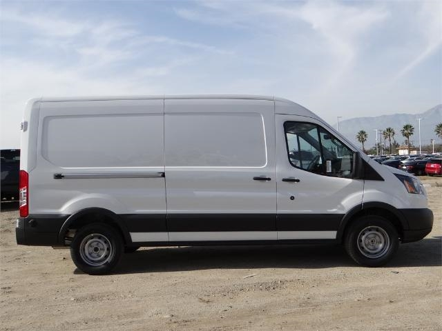 2018 Transit 250 Medium Roof, Cargo Van #FJ1396 - photo 6