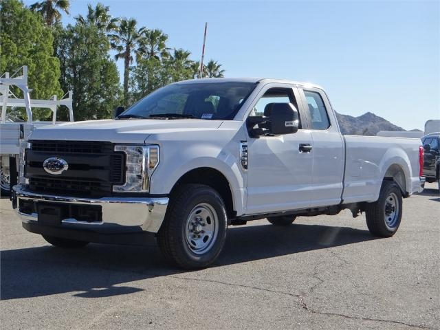 2018 F-250 Super Cab, Pickup #FJ1458 - photo 1