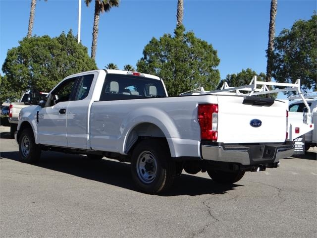 2018 F-250 Super Cab, Pickup #FJ1458 - photo 2