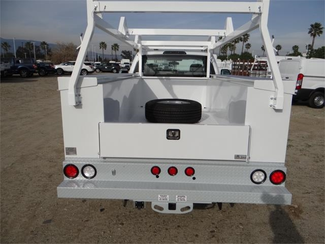 2018 F-350 Regular Cab 4x2,  Scelzi Crown Service Body #FJ1615 - photo 9