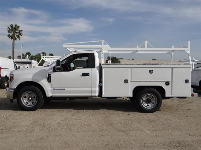 2018 F-350 Regular Cab 4x2,  Scelzi Crown Service Body #FJ1615 - photo 3