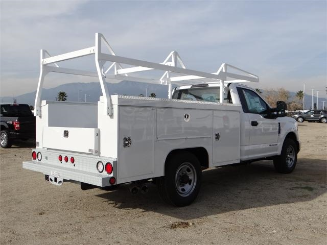 2018 F-350 Regular Cab 4x2,  Scelzi Crown Service Body #FJ1615 - photo 4