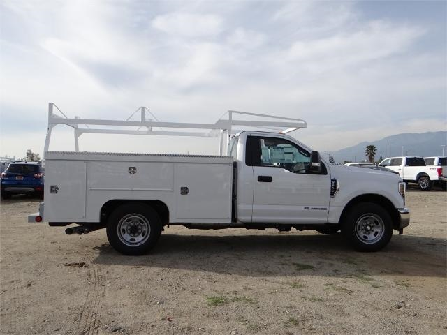 2018 F-350 Regular Cab 4x2,  Scelzi Crown Service Body #FJ1615 - photo 5