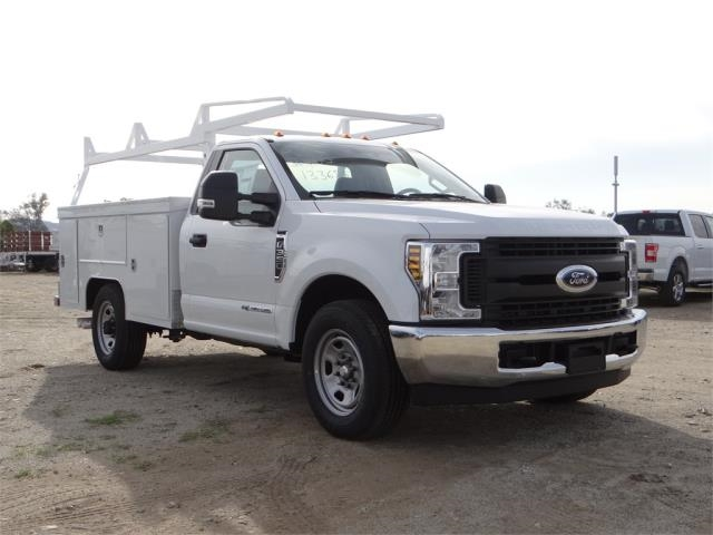 2018 F-350 Regular Cab 4x2,  Scelzi Crown Service Body #FJ1615 - photo 6