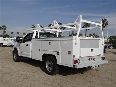 2018 F-350 Regular Cab 4x2,  Scelzi Crown Service Body #FJ1615 - photo 2