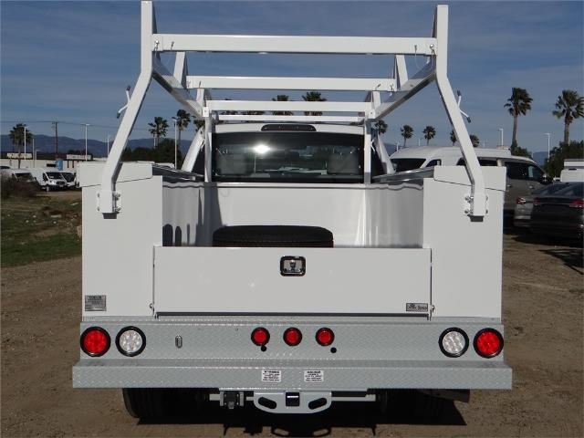 2018 F-350 Regular Cab 4x2,  Scelzi Service Body #FJ1671 - photo 9