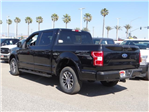 2018 F-150 SuperCrew Cab 4x2,  Pickup #FJ1720 - photo 1
