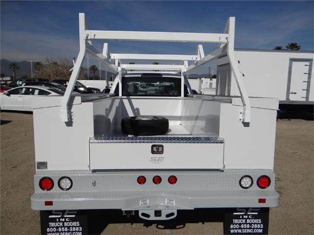 2018 F-350 Super Cab DRW 4x2,  Scelzi Service Body #FJ1837 - photo 9