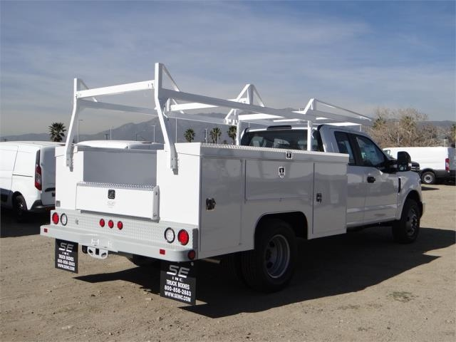 2018 F-350 Super Cab DRW 4x2,  Scelzi Service Body #FJ1837 - photo 4