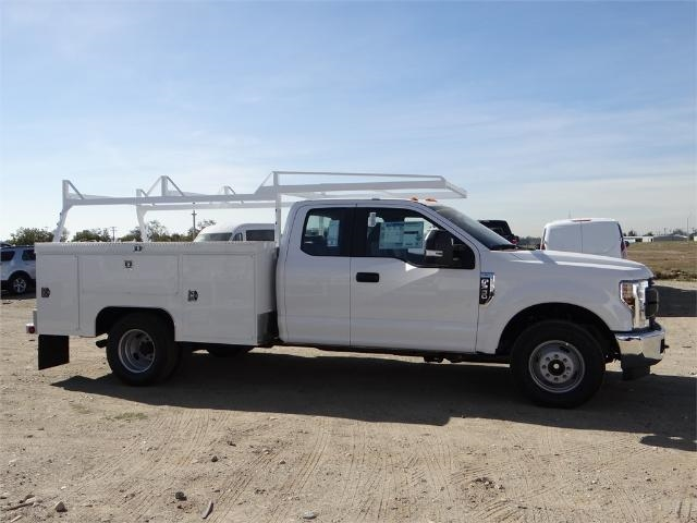 2018 F-350 Super Cab DRW 4x2,  Scelzi Service Body #FJ1837 - photo 5