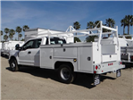 2018 F-350 Super Cab DRW 4x2,  Scelzi Service Body #FJ1837 - photo 1