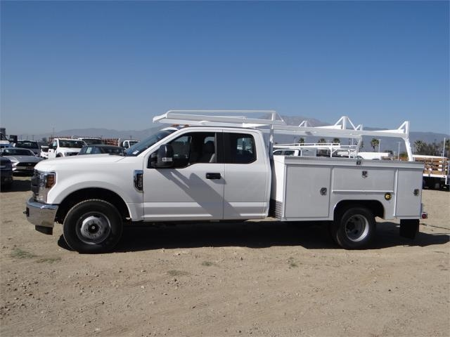 2018 F-350 Super Cab DRW 4x2,  Scelzi Service Body #FJ1893 - photo 3