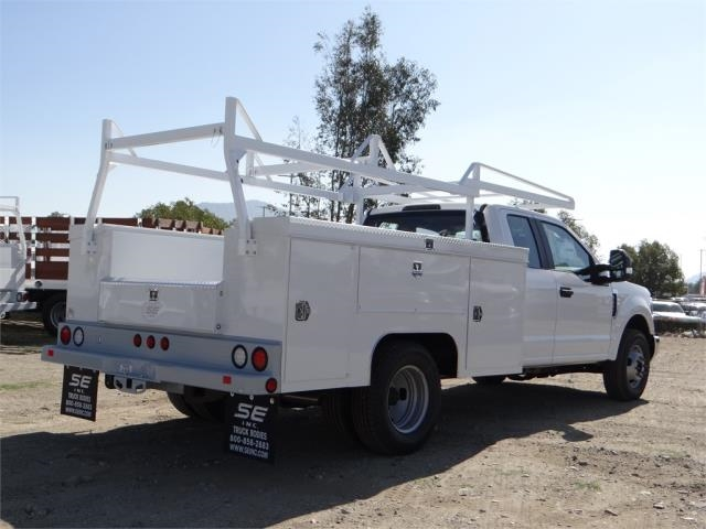 2018 F-350 Super Cab DRW 4x2,  Scelzi Service Body #FJ1893 - photo 4