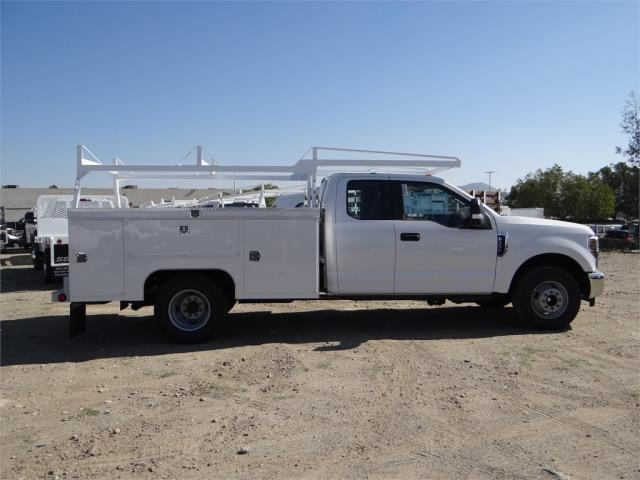2018 F-350 Super Cab DRW 4x2,  Scelzi Service Body #FJ1893 - photo 5
