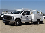 2018 F-350 Super Cab DRW 4x2,  Scelzi Service Body #FJ1893 - photo 1