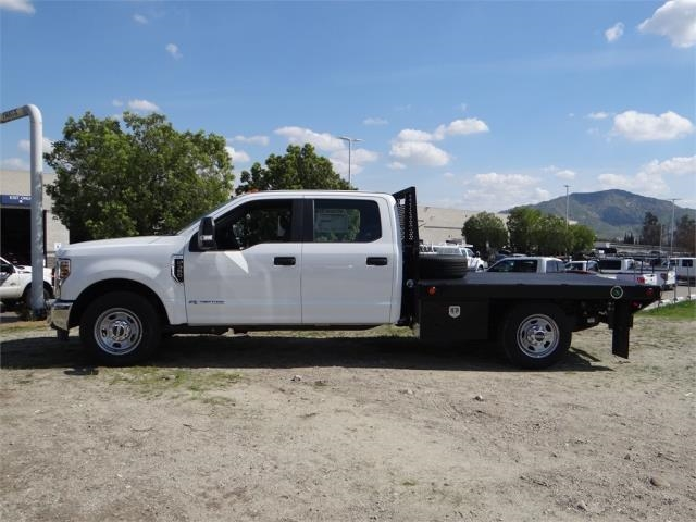 2018 F-350 Crew Cab, Scelzi Flatbed #FJ1918 - photo 3