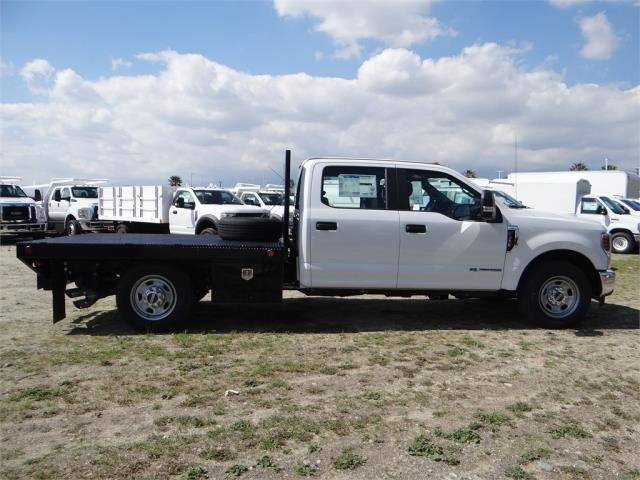 2018 F-350 Crew Cab, Scelzi Flatbed #FJ1918 - photo 5