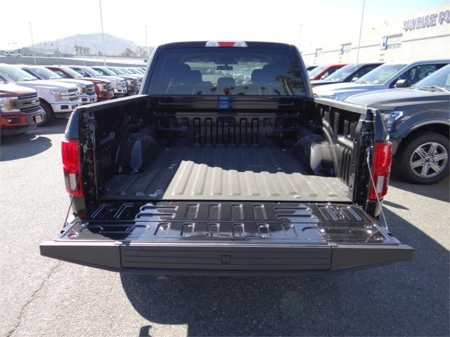 2018 F-150 SuperCrew Cab 4x4,  Pickup #FJ1940DT - photo 8