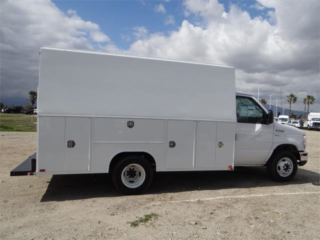 2018 E-350, Harbor Service Utility Van #FJ1969 - photo 5