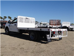 2018 F-350 Regular Cab DRW, Scelzi Flatbed #FJ1988 - photo 1