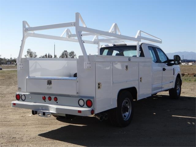 2018 F-350 Super Cab, Scelzi Service Body #FJ1990 - photo 4